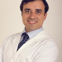 Dr. Alfonso Ferrer Hernández