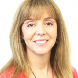 Dra. Alicia Lanuza García