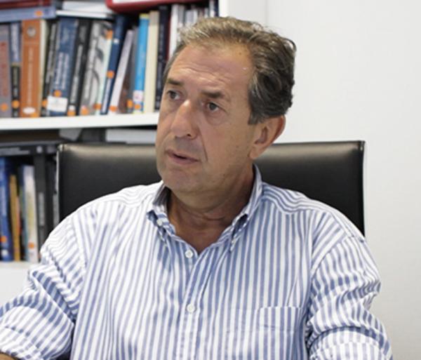 DIRECTOR DEL MASTER DE ORTODONCIA DR. JOSE LUIS GANDIA
