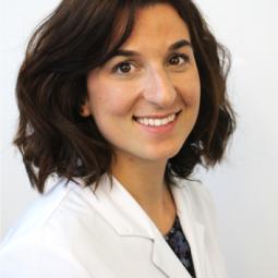 Dra. Maria Aurora Peiró Guijarro