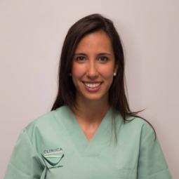 Dra. Mónica Larrea Elena