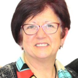 Dra. Rosa María Cibrián Ortiz de Anda