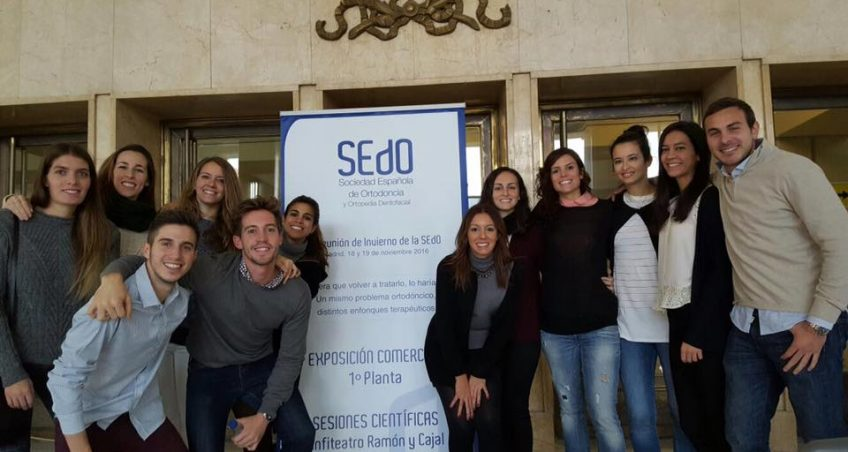Asistencia a la Reunión de la SEDO Invierno 2016